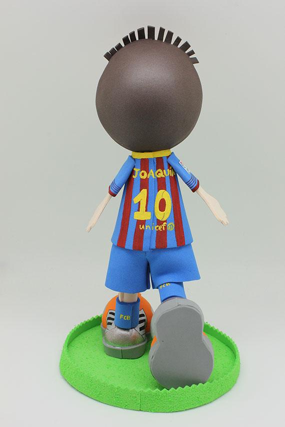 Foto 3 Fofucha Futbolista Barça