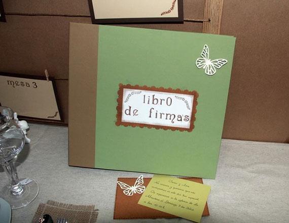 Foto 1 Fofucha Libro de firmas 2
