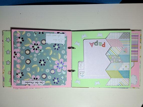 Foto 3 Fofucha Álbum de bebé 2