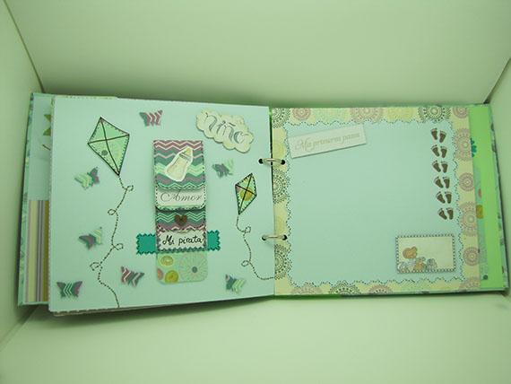 Foto 3 Fofucha Álbum de Bebé 1