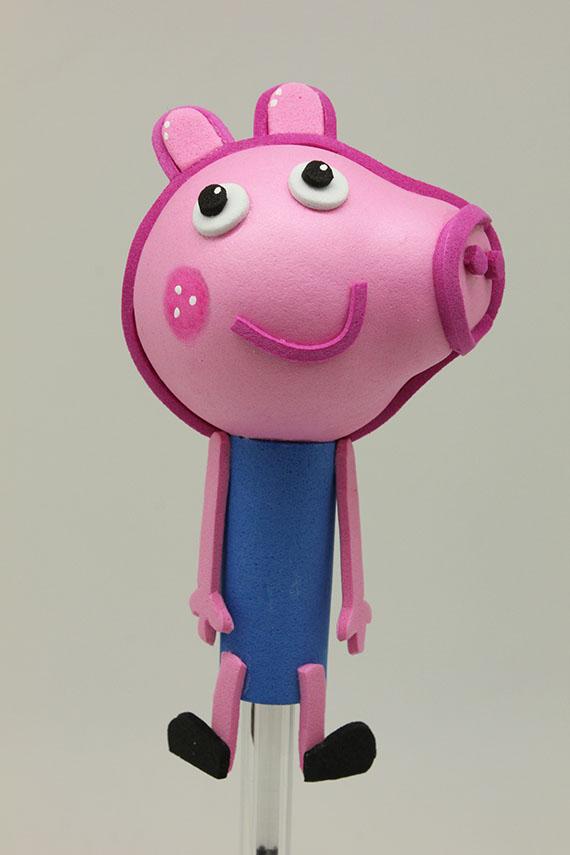 Foto 1 Fofucha George (Hermano Peppa Pig)