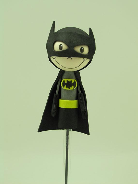 Foto 1 Fofucha Batman