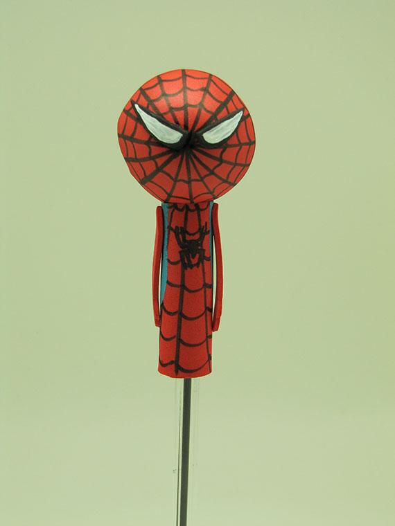 Foto 1 Fofucha Spiderman