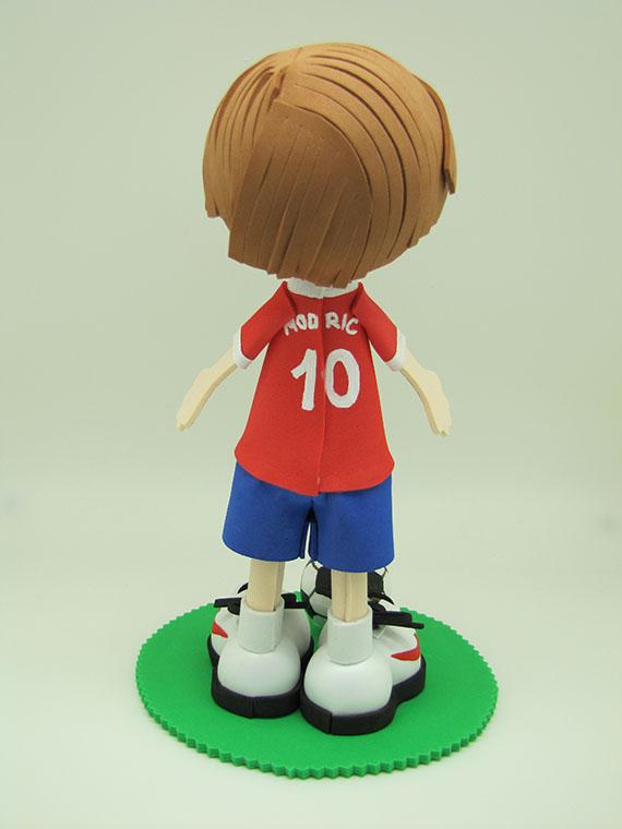 Foto 3 Fofucha Futbolista Croacia