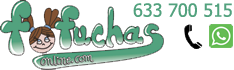 Logo Fofuchas Online