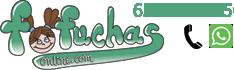 Logo Fofuchas Online